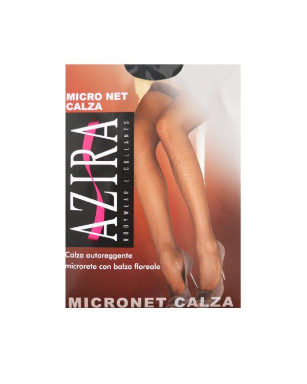 Micro Net Calza Azira