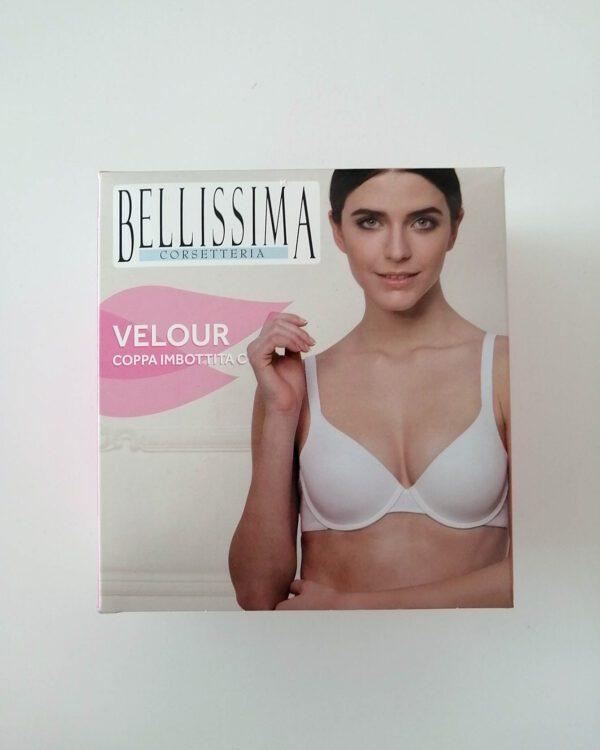 Sutien Bellissima Velour