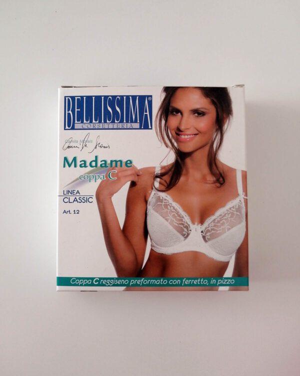 Sutien Bellissima Madame
