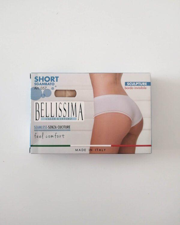Short Bellissima Sgambato