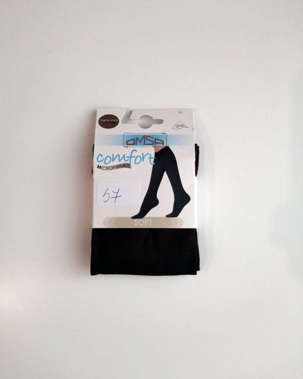 Șosete OMSA Comfort Microfibră