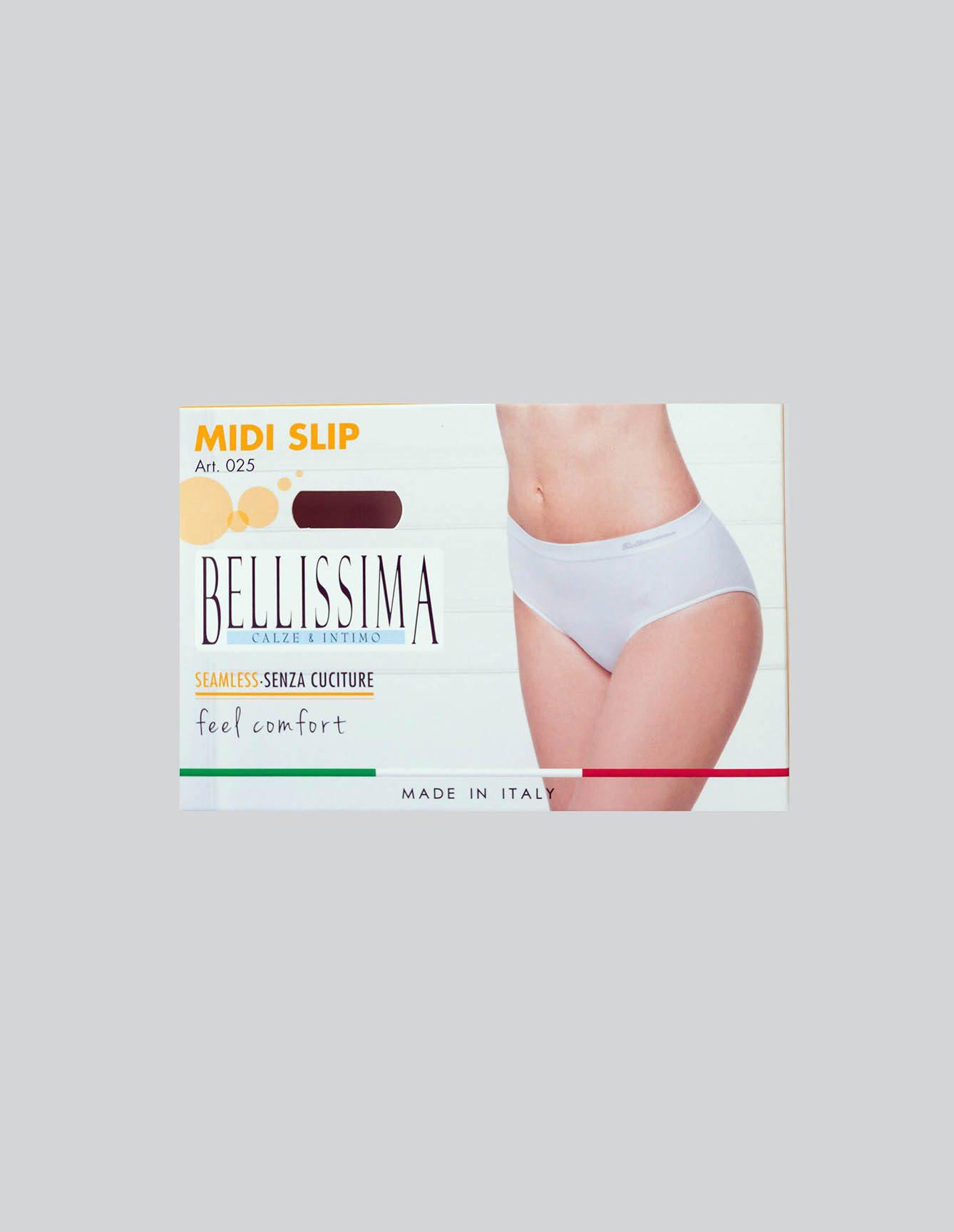 Chilot Bellissima Midi Slip