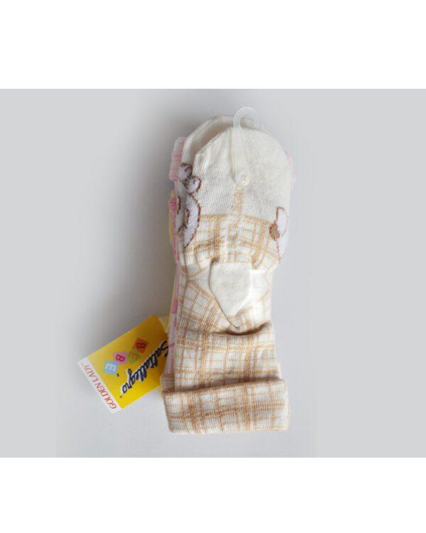 Ciorapi Copii - Golden Lady Bebe
